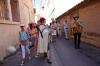 Visite théâtralisée à Narbonne